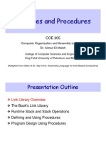 05 Library&Procedures