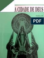 Mística Cidade de Deus - 1º Tomo - Maria no Mistério da Criação (Na pré-história de Jesus) - Irmã María de Ágreda.pdf