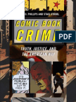 Comic Book Crime - Chapter 1