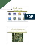 Teledeteccion_Aplicaciones