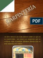 Carpinteria1 Omar , Heller