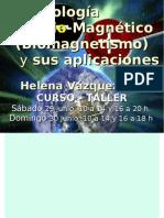 111021.Charla TallerKinesiologiaParBioMagnetico