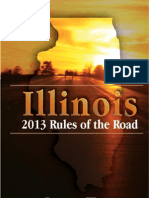 ILlinois Manual 2013