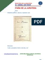 02 19 ORIGINAL La Montana de La Juratena Www.gftaognosticaespiritual.org