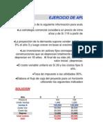 Solucion Ejercicios Clase