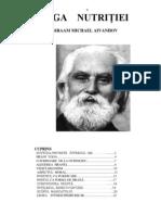 Omraam Mikhael Aivanhov - Yoga nutritiei.pdf