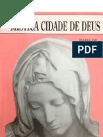 Mística Cidade de Deus - 3º Tomo - Maria no Mistério da Redenção (na vida pública de Jesus) - Irmã María de Ágreda.pdf