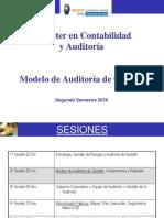 Sesion 2 Modelo Auditoria de Gestion Magister[1]