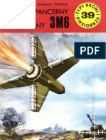 Anti Tank Rocket 3M6