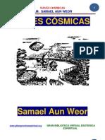 02 31 ORIGINAL Las Naves Cosmicas Www.gftaognosticaespiritual.org