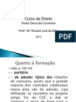 Classificação dos Contratos 2013 (1)