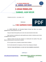 02 40 ORIGINAL La Gran Rebelion Www.gftaognosticaespiritual.org 1