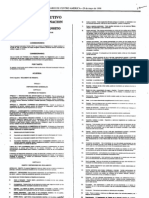 Acuerdo Gubertivo 273-98 to de Transito