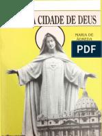Mística Cidade de Deus - 4º Tomo - Maria no Mistério da Igreja - Irmã María de Ágreda.pdf