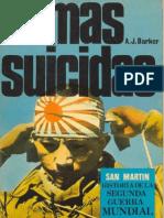San Martin Libro Armas 06 Armas Suicidas
