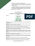 Decreto 1932 Codigo Civil (Aguas)