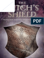 Christopher Penczak - Witches Shield