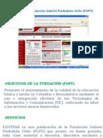 JUAN HERNANDEZ Presentacion Del Portal