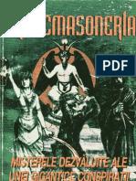 2554831 Gregorian Bivolaru Francmasoneria Misterele Dezvluite Ale Unei Gigantice Conspiraii Satanice Planetare