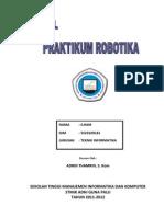 Modul Prak. Robotika