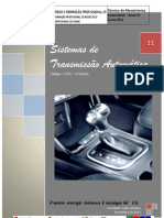 11-transmissão automática