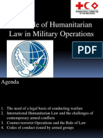 The role of Humanitarian Law in Military Operations.pptx