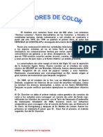 FACTORES DE COLOR CCC