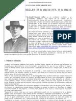 AUTOBIOGRAFÍA DE ARNOLD KRUMM-HELLER