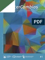 Intercambios 1 Vol 1 Articulo 6 Publicacion de Fernando Pesce Marzo 2013