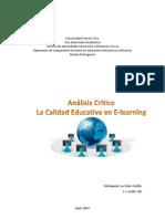 Análisis Educación en el E-learning.docx