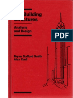 Tall Building Structures(Analysis and Design) - Bryan Smith and Alex Coull