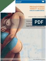 Manual de Capacitacion en Salud Comunitaria Materno Infantil