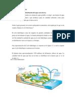 Fuentes de Agua en El Planeta