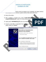 Manual de Instalação OP-COM - Windows XP