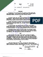 1951년 CIA 한국전 일일보고서 2 안치용