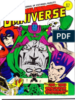 """""""The Lives and Times of Doctor Doom"""""""