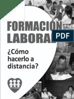 FormacionLaboralComoHaceloDisyancia_2011