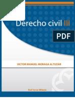 Derecho Civil III