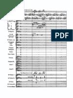 Stravinsky - Fireworks OrchScore