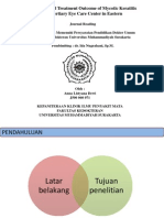 Opthalmology Journal Ppt Baru