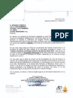 Notificacion Gerardo Cornejo Sol 049 20131
