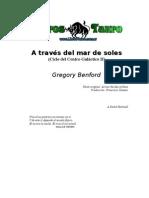 Benford, Gregory - A traves del mar de Solesdoc