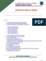 31 03 ANUNCIOS PROFETICOS HELENA WHITE Www.gftaognosticaespiritual.org