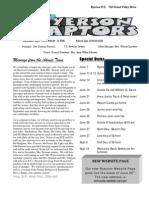 June 2013 School Newsletter