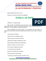 31 15 Historia de Los Patriarcas y Profetas Helena White Www.gftaognosticaespiritual.org