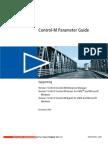 Parameter Guide