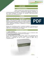 Info y Guia de Productositpharma