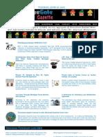 Tuesday - June 25, 2013 - ForeclosureGate Gazette