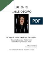 Brenson Lazan Gilbert - Luz en El Valle Oscuro - Recuperacion Emocional