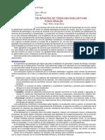 Cuaderno de Apuntes Detecnicas Evaluativas Funcionales